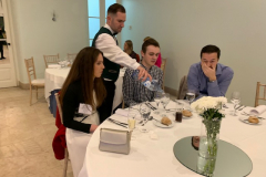 Lisbon meeting